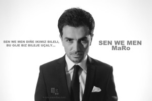 MaRo - sen we men