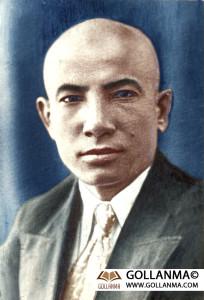 Agahan Durdyýew