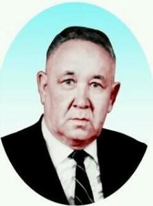 Berdinazar Hudaýnazarow
